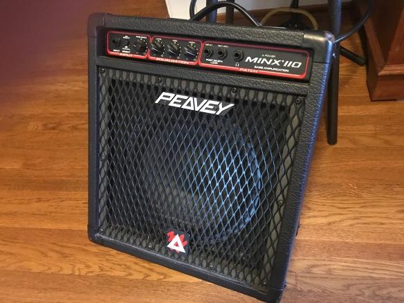 Peavy Minx™ 110